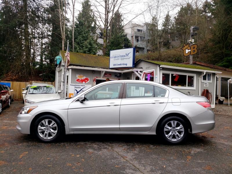 Honda Accord 2012 price $7,400