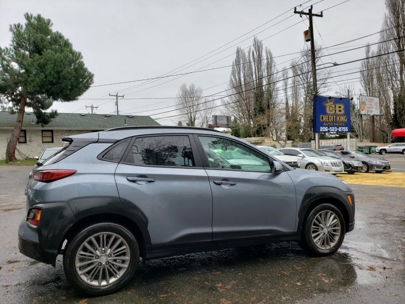 Hyundai Kona 2018 price $16,000