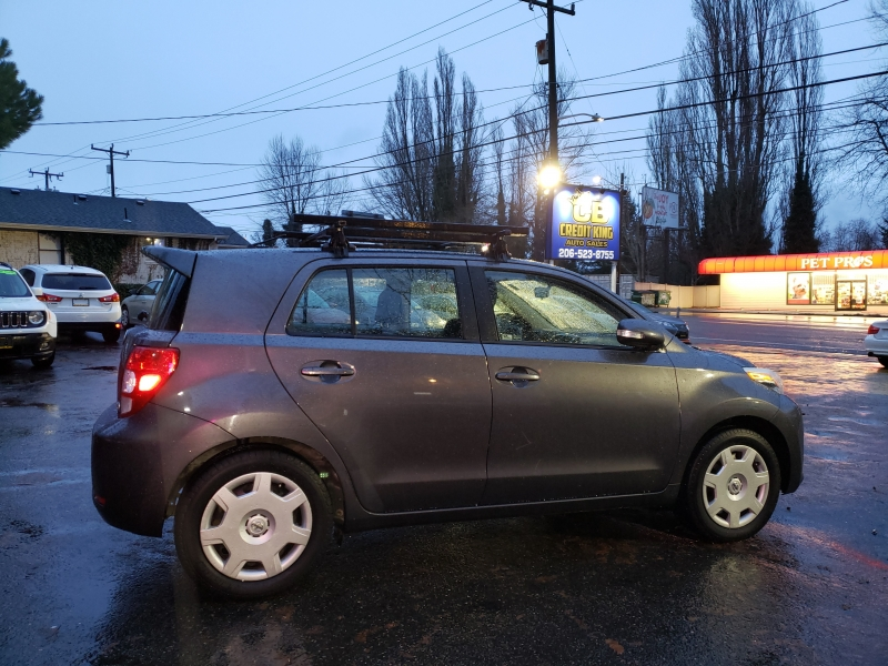 Scion xD 2008 price $5,400