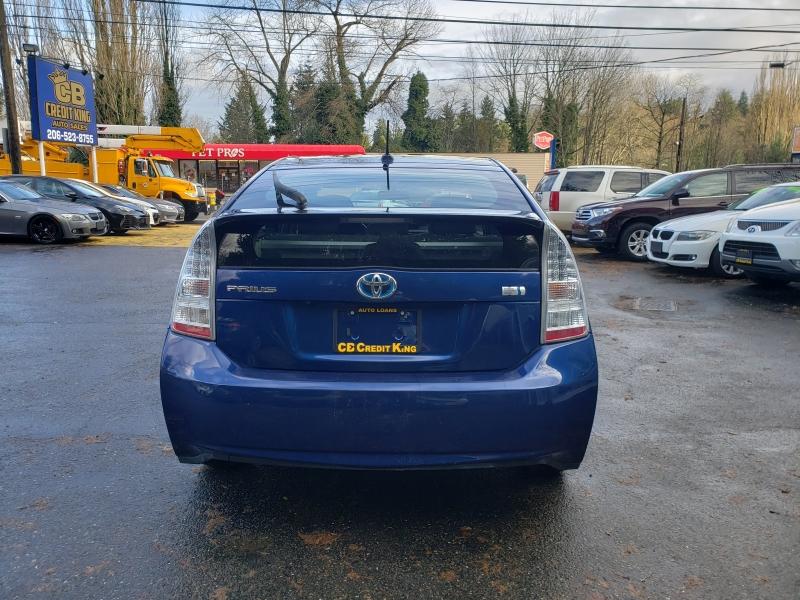 Toyota Prius 2011 price $8,800