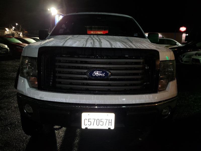 Ford F-150 2010 price $16,971