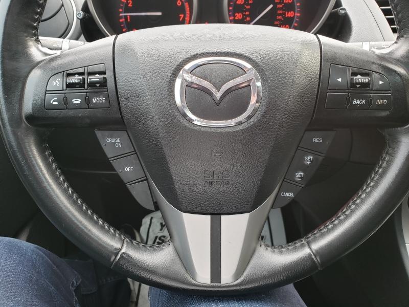 Mazda Mazda3 2010 price $6,999