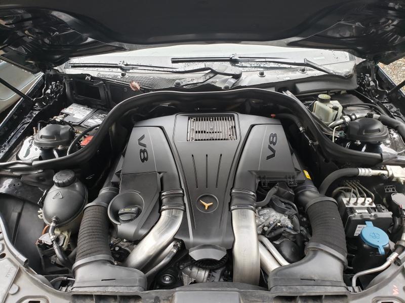 Mercedes-Benz CLS 2012 price $16,900