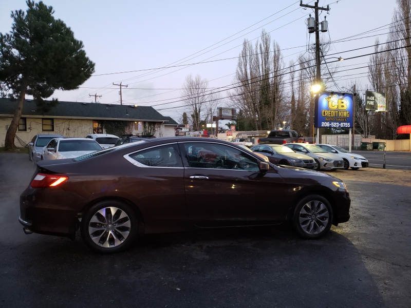 Honda Accord 2013 price $14,500