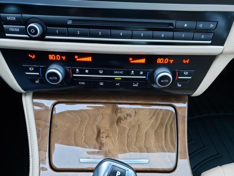 BMW 5 Series 2011 price $9,971