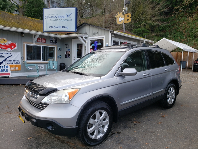 Honda CR-V 2007 price $5,971