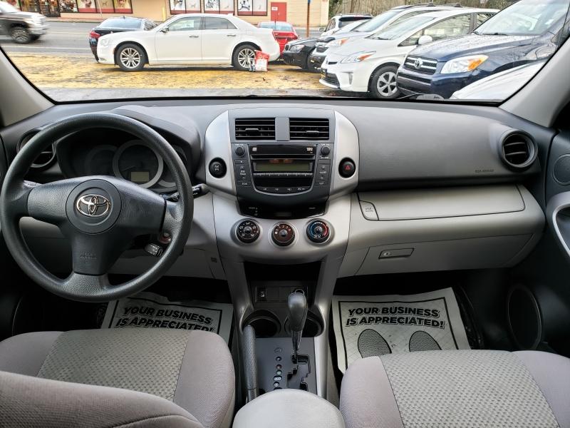 Toyota RAV4 2007 price $6,500