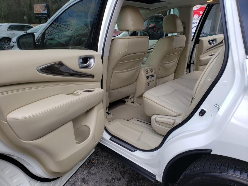 INFINITI JX35 2013 price $13,500