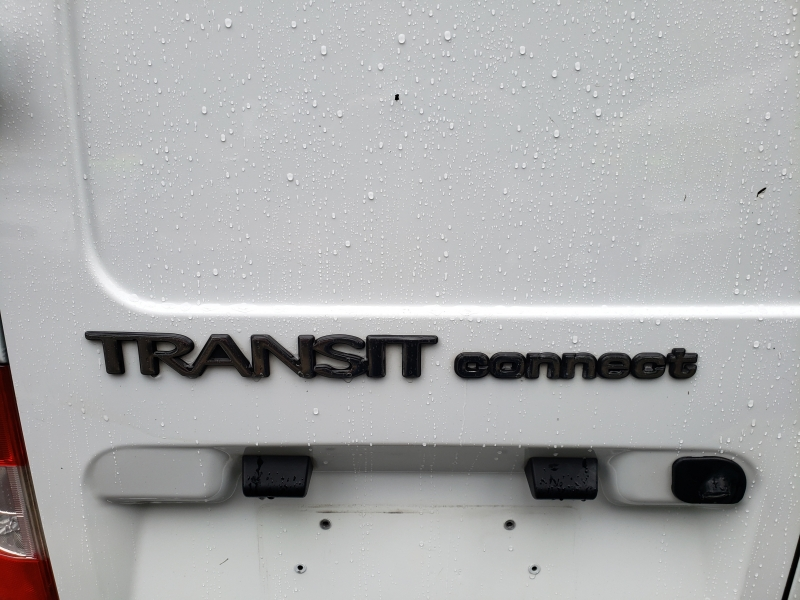 Ford Transit Connect 2013 price $5,401