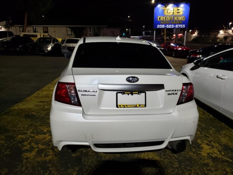 Subaru Impreza 2011 price $12,900