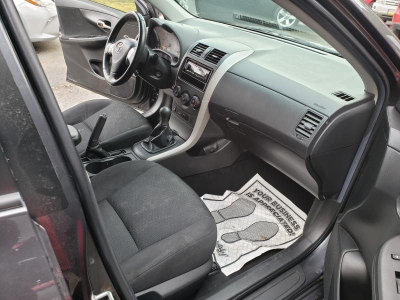 Toyota Corolla 2009 price $4,701