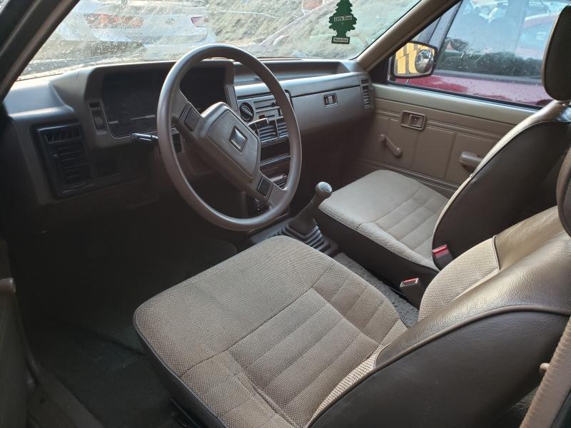 Mazda B-Series Pickup 1987 price $1,888