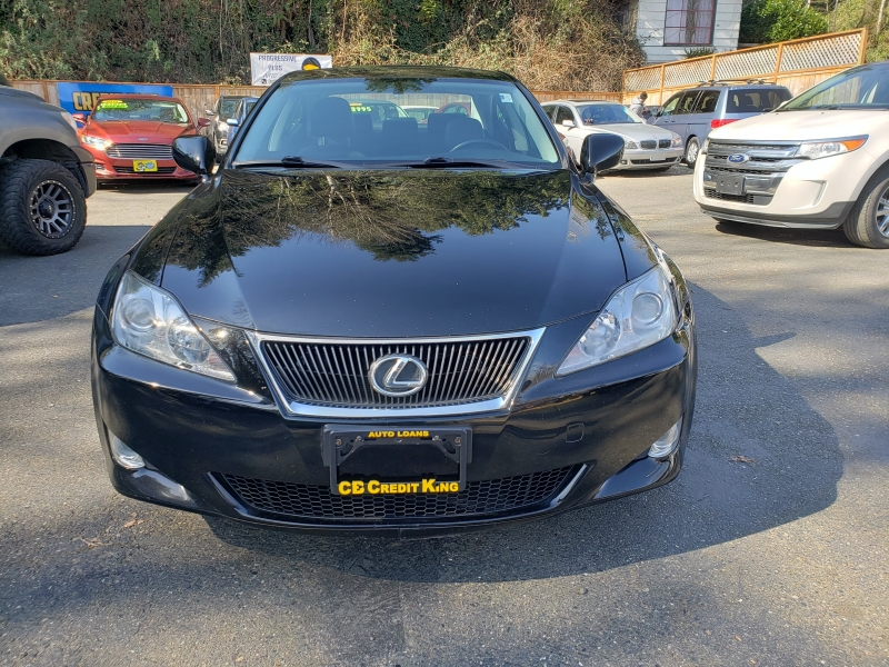 Lexus IS 250 2008 price $11,500