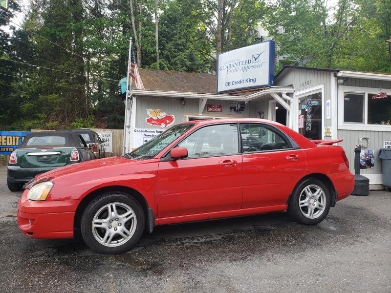 Subaru Impreza 2004 price Call for Pricing.