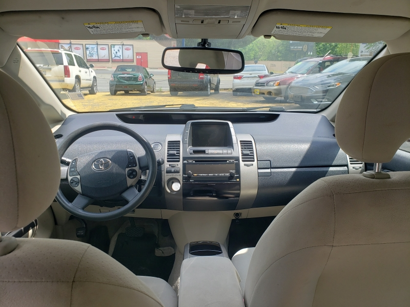Toyota Prius 2007 price $5,971