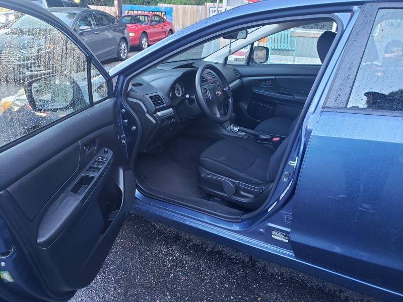 Subaru Impreza 2013 price $9,971