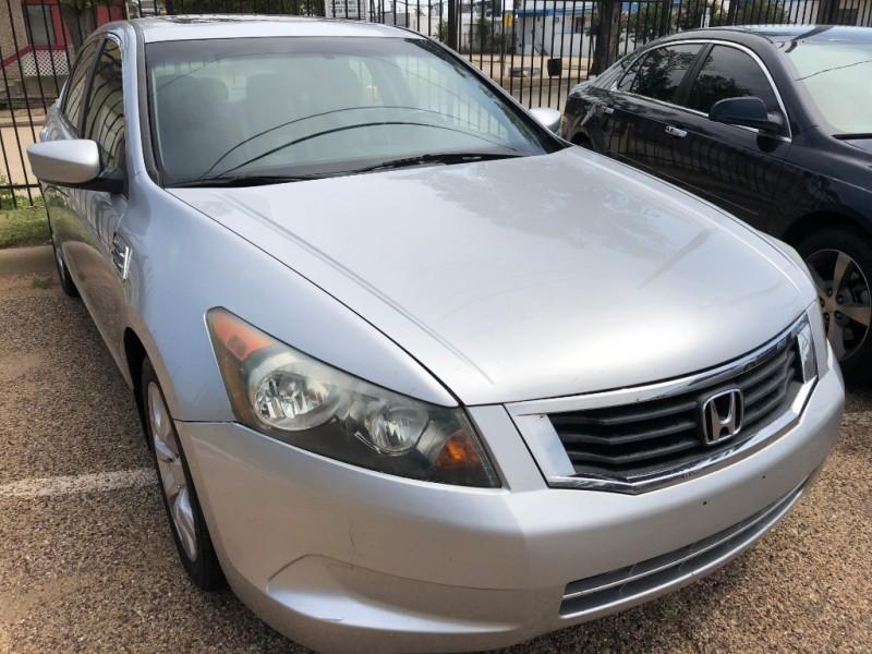 Honda Accord Sdn 2009 price $7,495