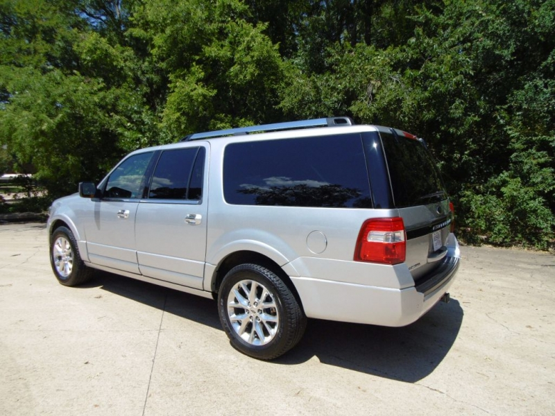 FORD EXPEDITION 2016 price $22,480
