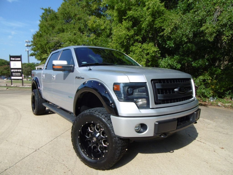 FORD F150 2014 price $27,900