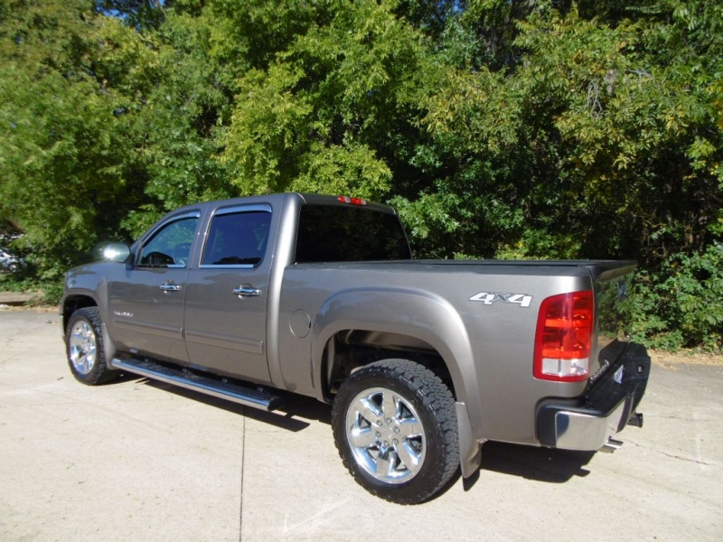 GMC SIERRA 2013 price $26,950