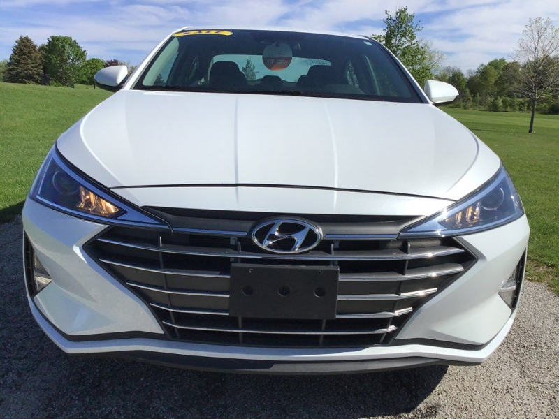 HYUNDAI ELANTRA 2020 price $18,999