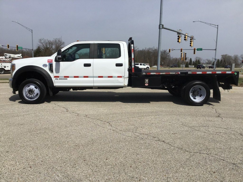 FORD F450 2019 price $47,499