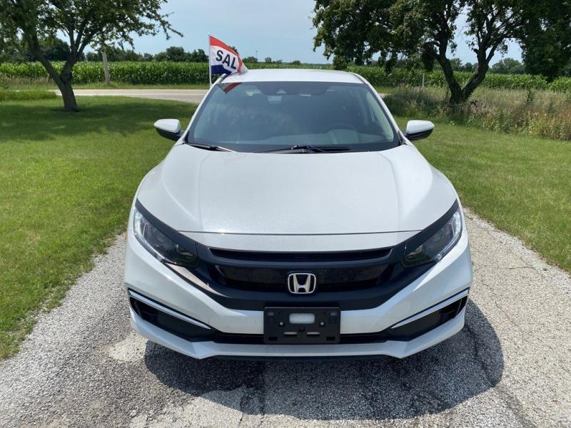 HONDA CIVIC 2020 price $23,999