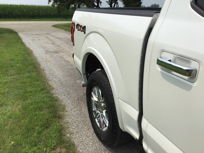 FORD F150 2016 price $35,999