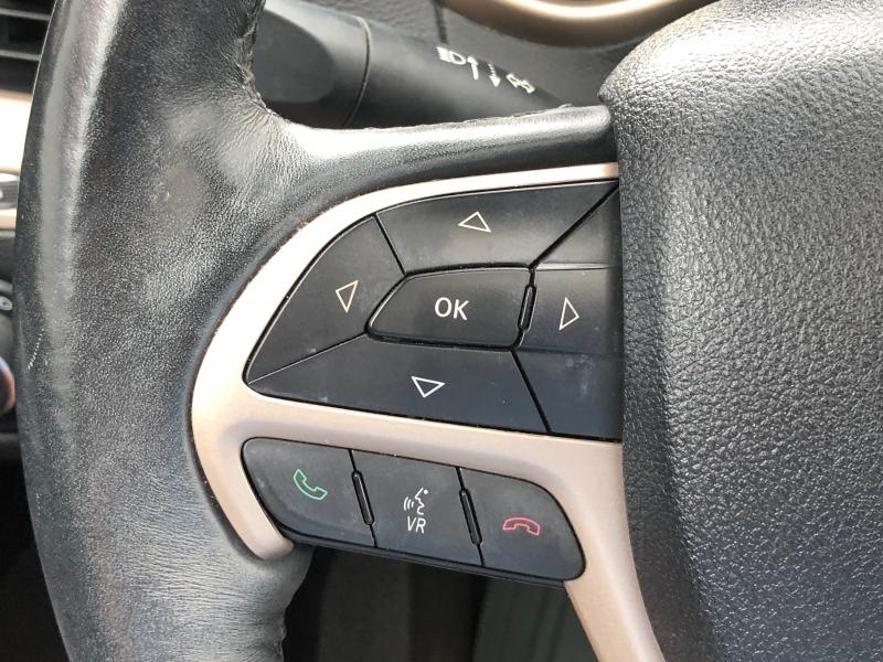 Jeep Cherokee 2015 price $14,290