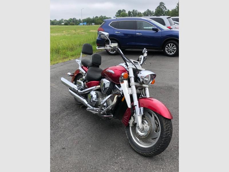 Honda VTX1800C 2003 price $3,995