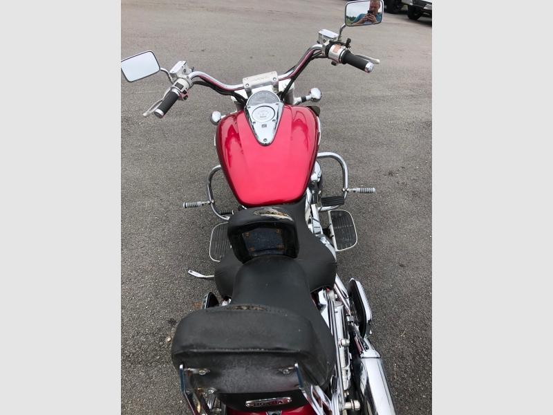 Honda VTX1800C 2003 price $3,500