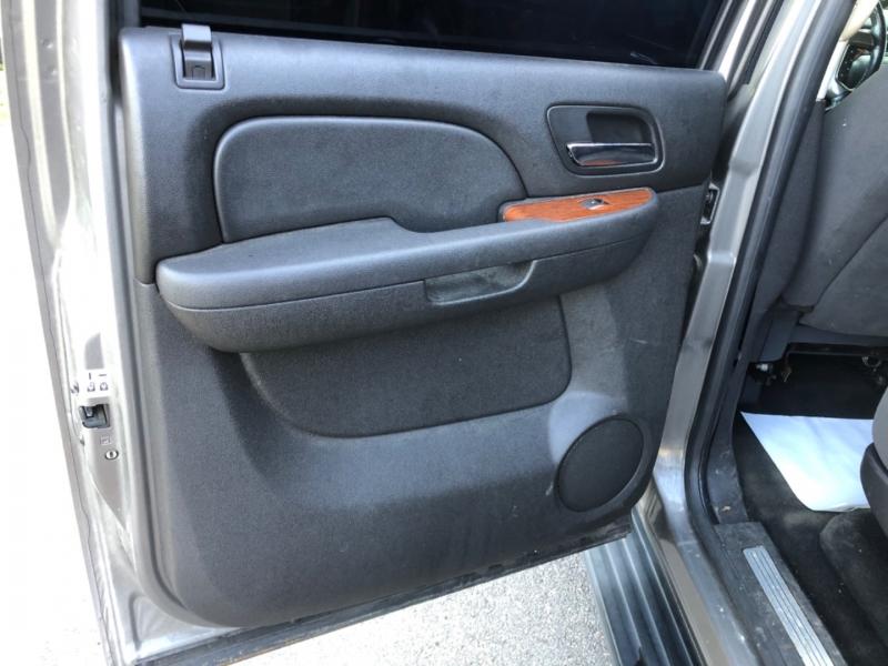 GMC Yukon XL 2007 price $12,595