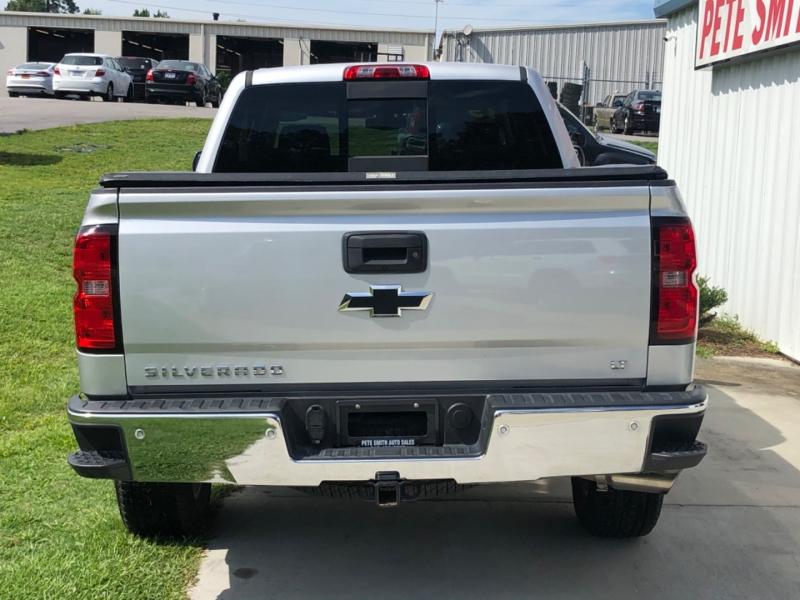 Chevrolet Silverado 1500 2015 price $33,850