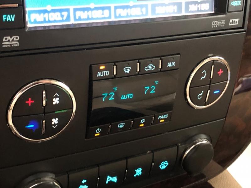 GMC Yukon Denali 2008 price $14,295
