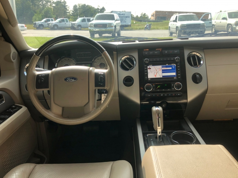 Ford Expedition EL 2014 price $28,895