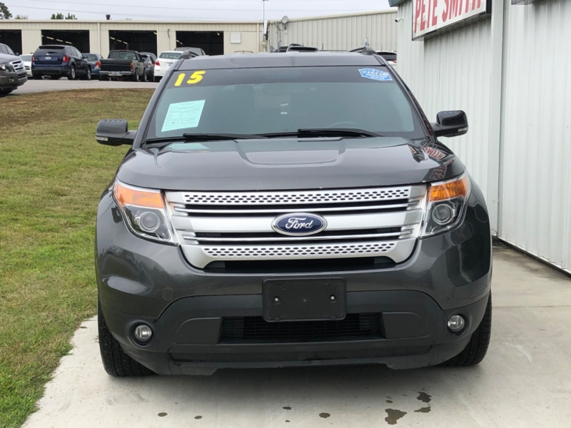 Ford Explorer 2015 price $19,500