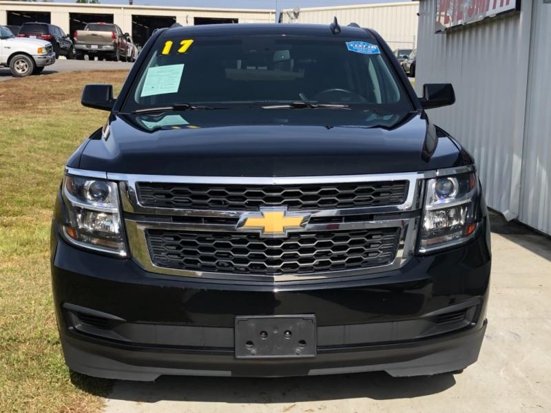 Chevrolet Tahoe 2017 price $34,695
