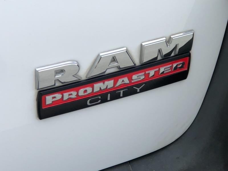 RAM ProMaster City Cargo Van 2016 price $9,995