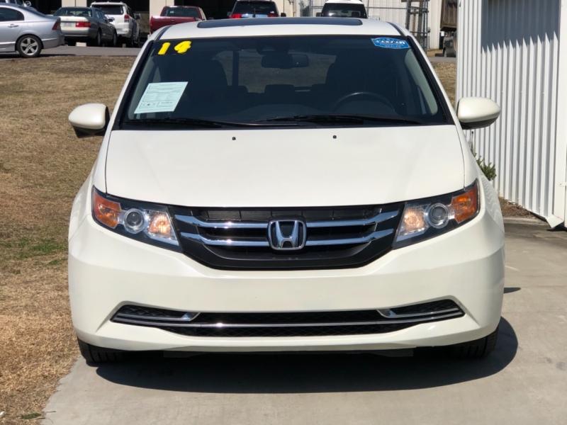 Honda Odyssey 2014 price $12,895