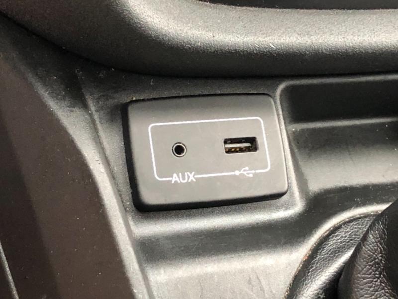 RAM ProMaster City Wagon 2018 price $13,995