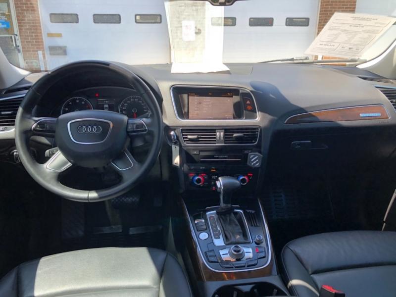 Audi Q5 2013 price $14,495