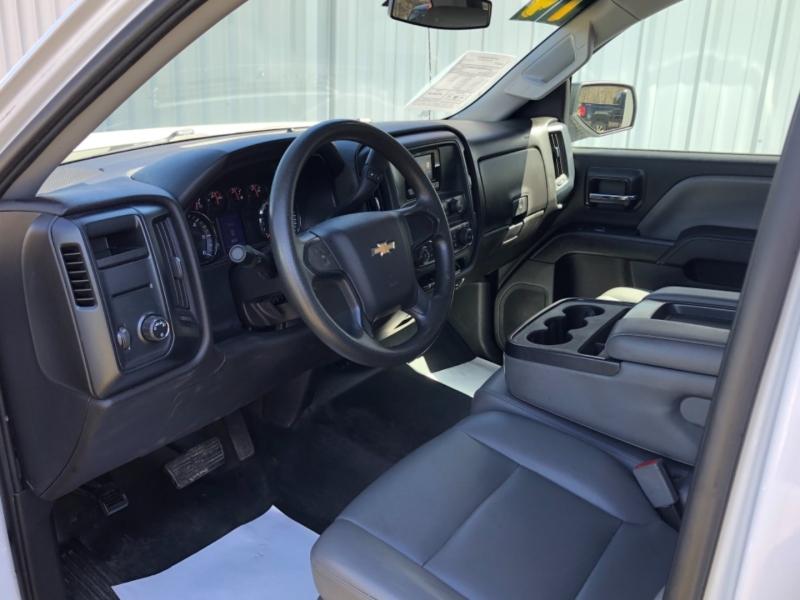 Chevrolet Silverado 1500 2014 price $15,495