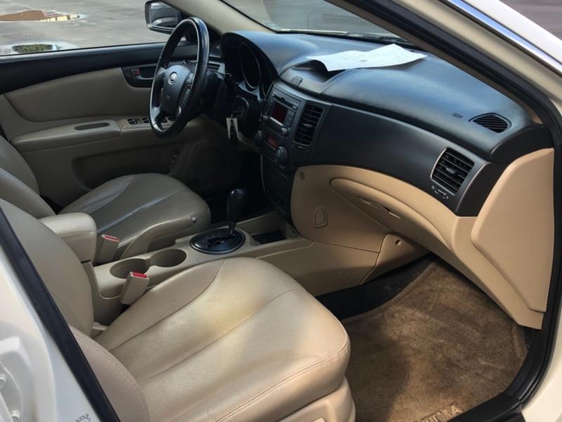 Kia Optima 2009 price $6,495