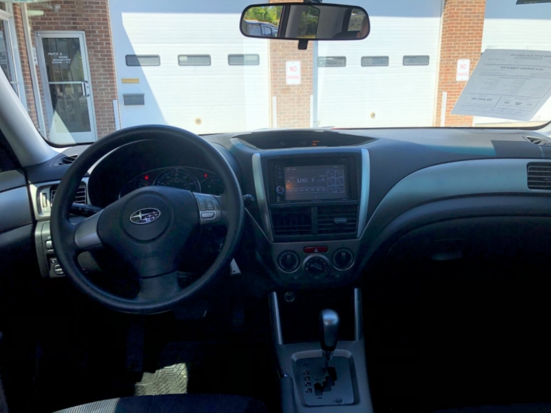 Subaru Forester 2010 price $8,695