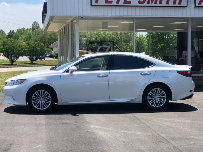 Lexus ES 350 2013 price $16,495