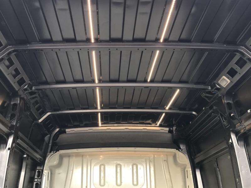 RAM ProMaster Cargo Van 2015 price $25,995