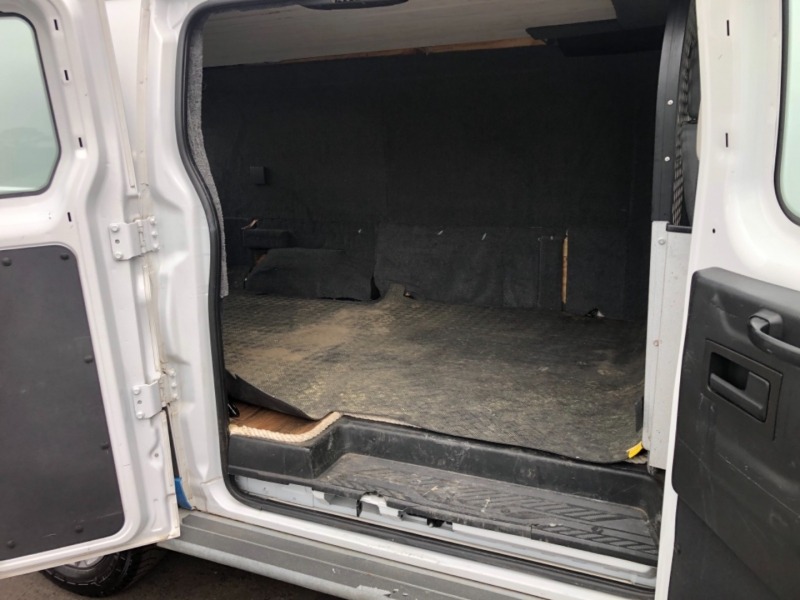 Ford Transit Cargo Van 2016 price $26,495