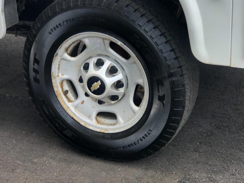 Chevrolet Silverado 2500HD 2013 price $22,495