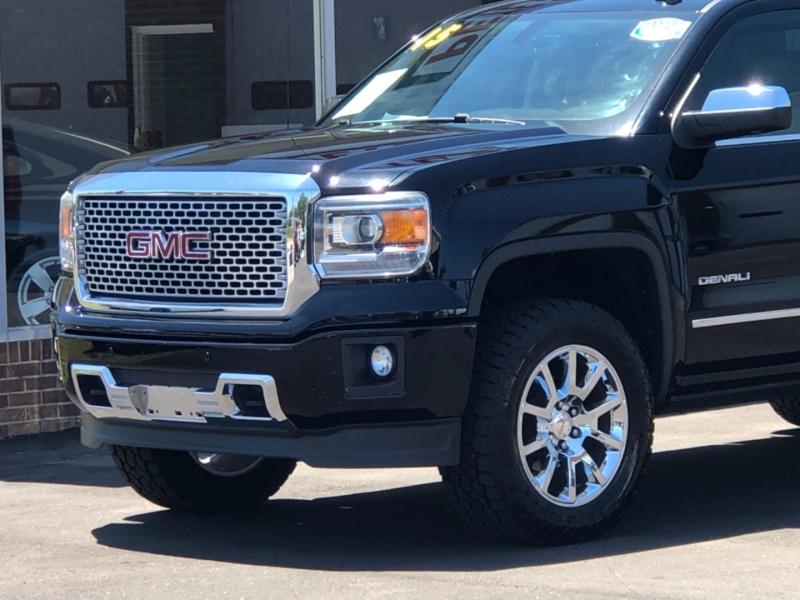 GMC Sierra 1500 2015 price $38,495