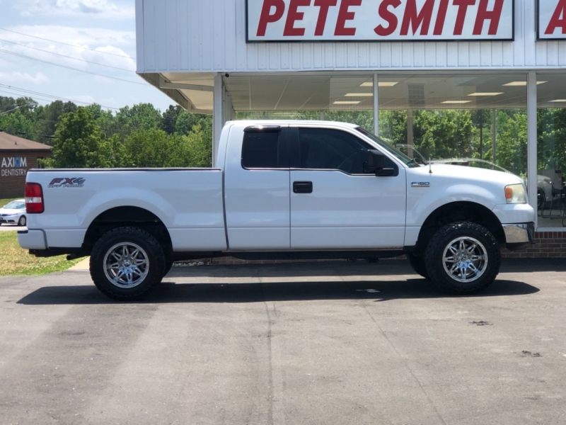 Ford F-150 2005 price $10,495